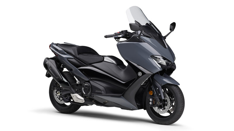 TMAX560 TECH MAX ABS 新色 発売!